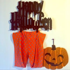 LuLaRoe Halloween Kids Leggings